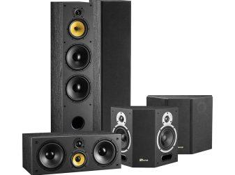 Boxe Davis Acoustics