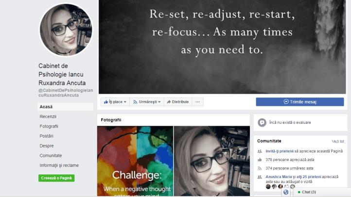 https://www.facebook.com/CabinetDePsihologieIancuRuxandraAncuta/