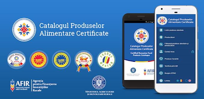 Aplicatie_mobil_smartphone_-_CPAC_Catalogul_Produselor_Alimentare_Certificate