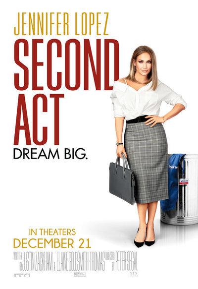 """Second Act - DREAM BIG! """"În fiecare zi în care te trezești poți alege cine și ce vrei să fii. Unicul lucru care te poate opri, ești doar TU!"""""""