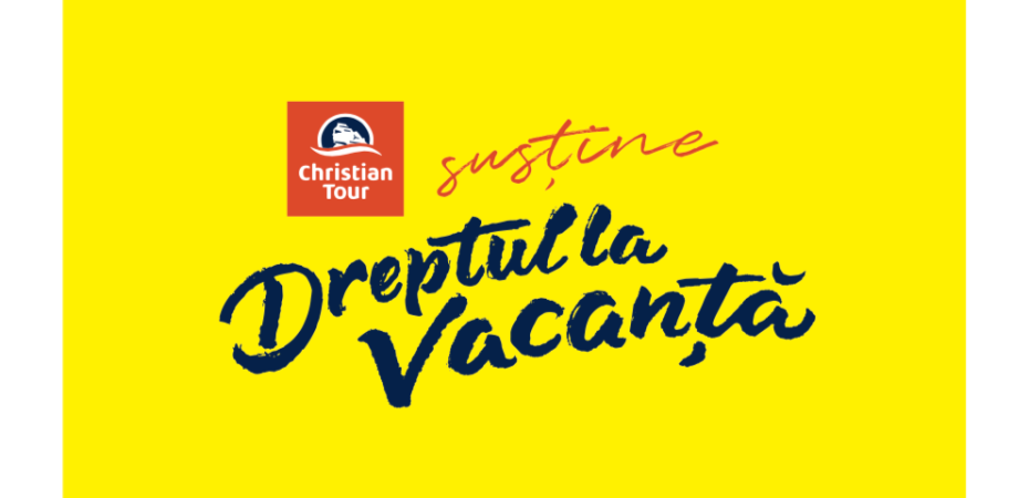 Christianb Tour - Dreptul la vacanta
